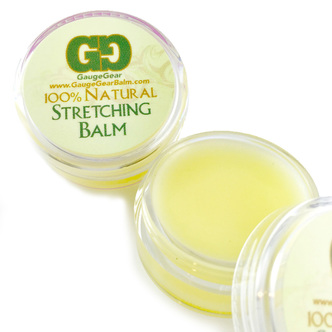 Gauge Gear Stretching Balm