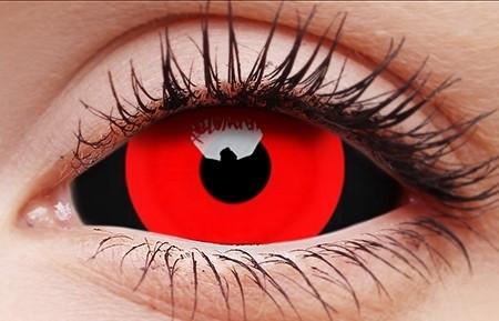 Gremlin Full Sclera Lenses