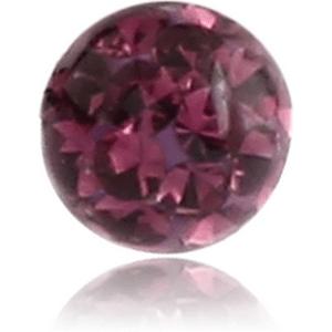 Crystalline ball AM