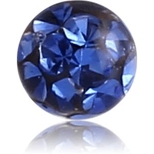 Crystalline ball SA