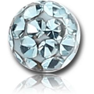 Crystalline ball AQ