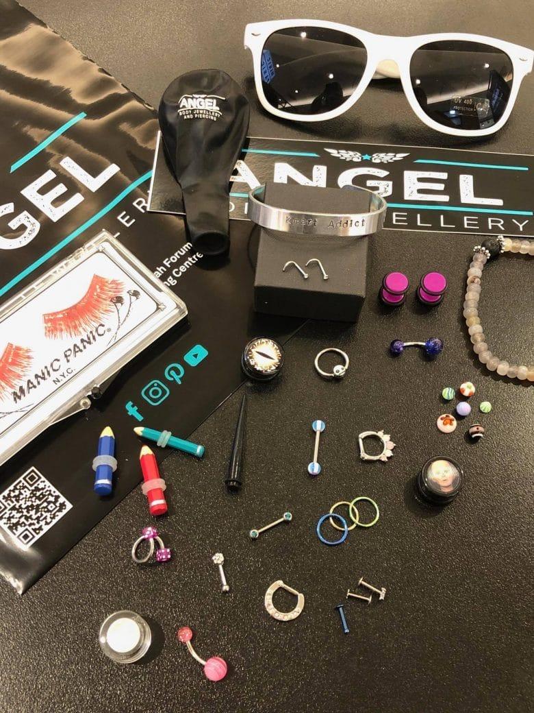 Lucky dip sale bag - Angel Body Jewellery