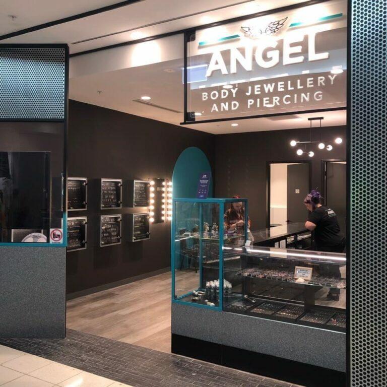 Angel Body Jewellery Midland