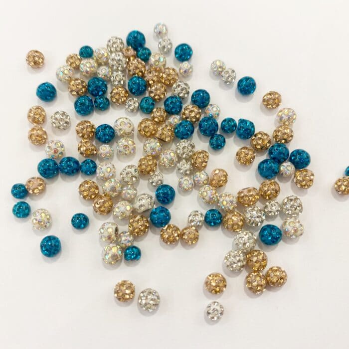 SALE – 16Ga Crystalline Balls